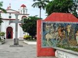 La Antigua, un paseo por la historia