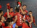 68 años después, Tiburones Rojos de Veracruz es campeón de CopaMX