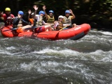 Lánzate al turismo de aventura en Jalcomulco
