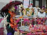 Altar de Muertos, elemento fundamental en tradiciones mexicanas
