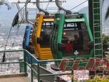 Teleférico de Orizaba, diversión de altura