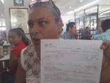 Se niega FGEV indemnizar a ex agente ministerial