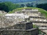 Sin afectaciones a recintos arqueológicos por paro laboral