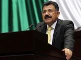 Acusa Julio Saldaña manipulación electoral con estímulos fiscales a gasolinas