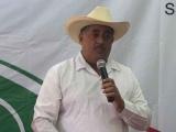Anuncia Juan Carlos Molina  visita del nuevo líder nacional de la CNC