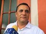 Tavo Ruiz no quiere dejar entrar a Bogar