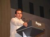 Cinco años de trabajo siempre pensando en Veracruz: Pepe Yunes