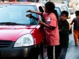 Incrementa un 30 por ciento presencia de menores trabajando en calles de Veracruz