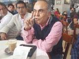 Preparen cabo de año del PRI, advierte Edmundo Martínez Zaleta