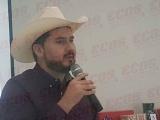 Pendiente las reformas a favor del campo: Contreras Carrera