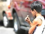 Niños y jóvenes cometieron 415 delitos