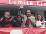 Morena y Nueva Alianza con precandidatos a gubernatura
