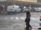 Anuncian lluvias para Veracruz