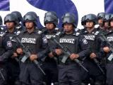 Más de mil policías dados de baja en Veracruz
