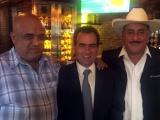 Los cañeros cenecistas respaldan las candidaturas de Pepe Yunes y Juan Carlos Molina