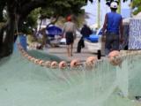 Pescadores defenderán zona de pesca
