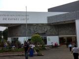Trabajadores del Centro de Alta Especialidad (CAE) se dicen hostigados por la dirección de administración de la Secretaría de Salud del Estado de Veracruz