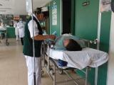 Brote de enfermedad deja dos muertos en el norte