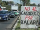 Américo lamenta politización de gasoducto