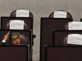 Diputados acusan a Yunes de mantener secuestrado Congreso Local