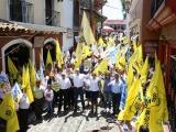 Requiere Veracruz mayor infraestructura: Julen Rementería