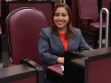 Anuncia diputada Janeth García las actividades de la Semana del Deporte