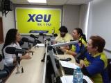 Alto al incremento de impuestos,compromiso de Citlalli Navarro