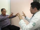 Trata IMSS a enfermos de Parkinson con estimulador cerebral