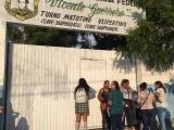 Denuncian fiestas y consumo de cerveza al interior de la Vicente Guerrero