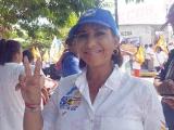 Recuperación de bienes sin fines electorales: Mariana Dunyaska