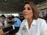 Mariana Dunyaska, la única candidata a diputación federal en presentar su 3 de 3