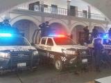 Veracruz sin retrasos en reconstitución de policía municipal