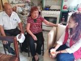 Inhabilitación a funcionarios que tomen dinero que no les corresponde: Sheila Flores.
