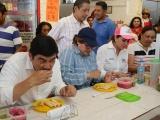 En el PRI estamos quienes trabajamos comprometidos con Veracruz: Anilú Ingram