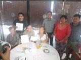 Remodelación del bulevar Manuel Ávila Camacho afecta a personas de la tercera edad y discapacitados