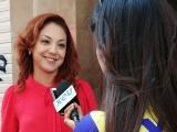 La ciudadanía decidirá el rumbo de México y de Veracruz: Sheila Flores