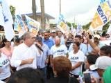 Tenemos un proyecto claro para Veracruz, Julen Rementería