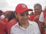 Los priistas vinimos a sacar la casta por Veracruz: Sheila Flores