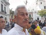 Reclama Federación 900 mdp a la SSP por subejercicio