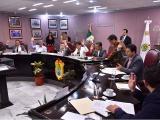 Ayuntamientos remitirán al Congreso informe de elección de agentes municipales