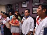 Llama diputado Manuel Francisco a nombrar al titular del Consejo Consultivo Indígena