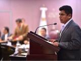Otorgar seguridad social a indígenas de la entidad, propone Nicolás de la Cruz