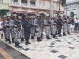 Reconocen desempeño loable de elementos policíacos