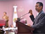Exhorta diputado Tito Delfín a cuidar los ríos y a evitar contaminarlos