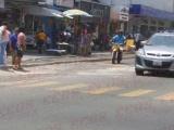 Repavimentarán vialidades cercanas al mercado Hidalgo