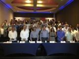 Presentan Coparmex y organizaciones civiles Debate Ciudadano para Veracruz