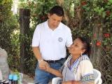 Para poder sacar a Veracruz adelante hay que trabajar todos juntos: Zarrabal Ferat