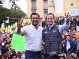 Anaya  estará en arranque de campaña de MAYM, será su tercera visita al estado de Veracruz