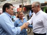 Promoverá Julen Rementería la atención a la ZEE de Veracruz