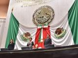 Declara Congreso aprobados en lo general cuatro reformas constitucionales